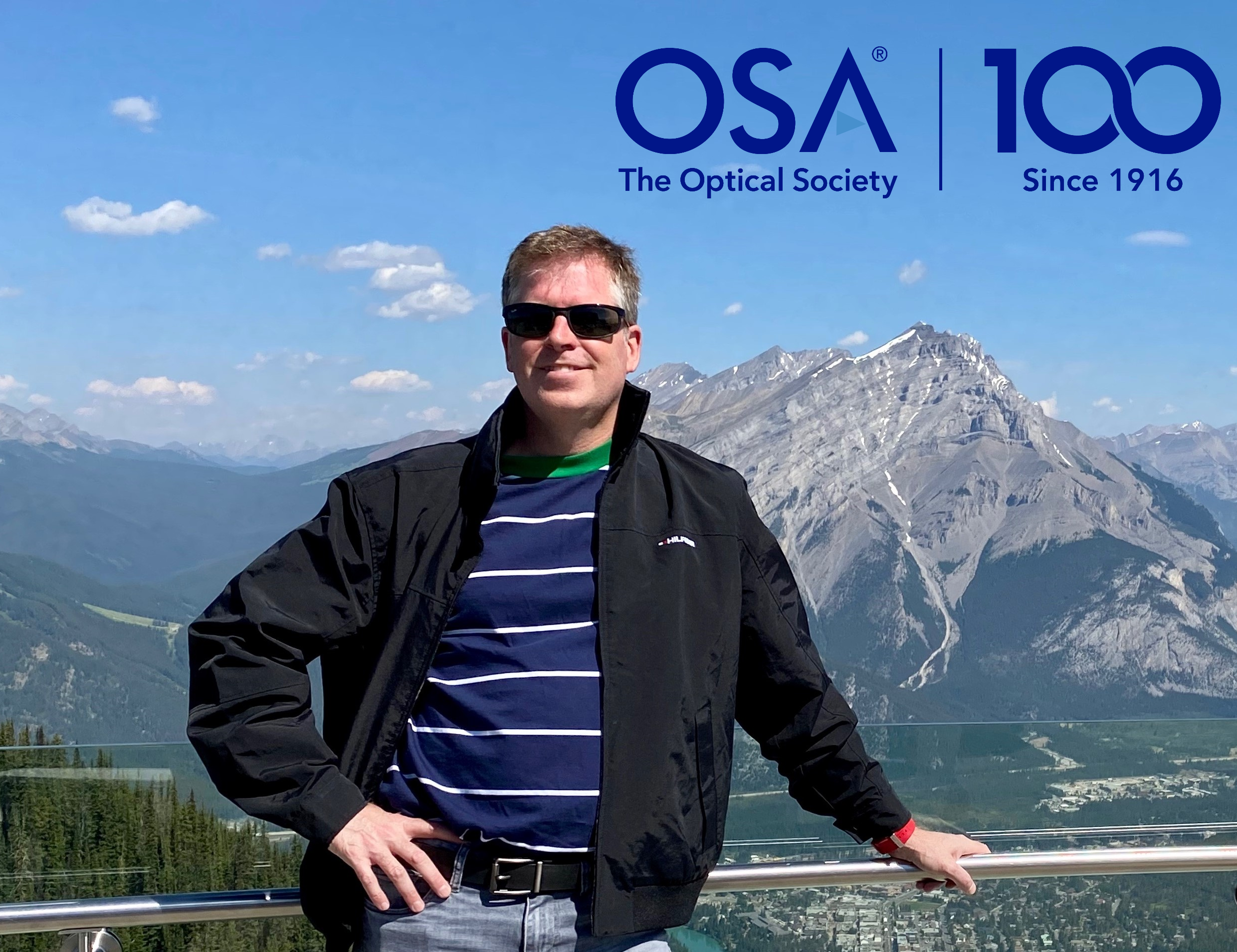Immervision's Simon Thibault is Named an OSA Fellow